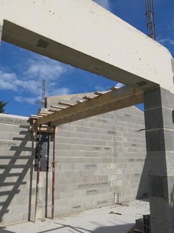 Détails construction
